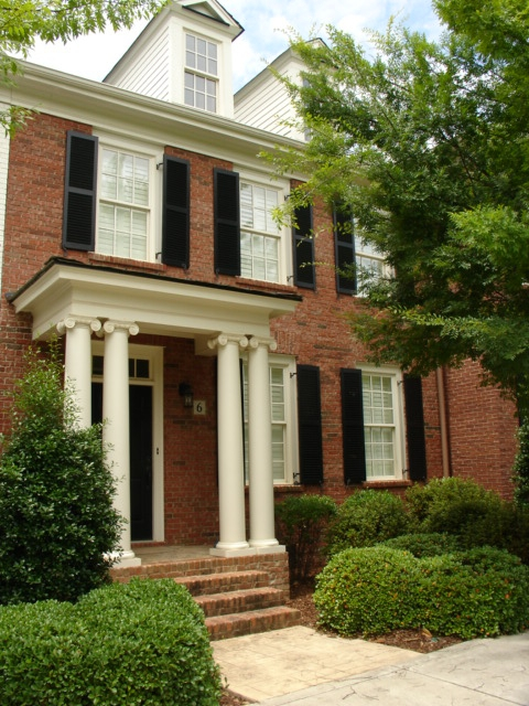 Huntsville Alabama 35806 Village Of Providence Luxury Homes For Sale