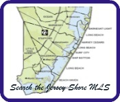 Shop of Jersey Shore Homes