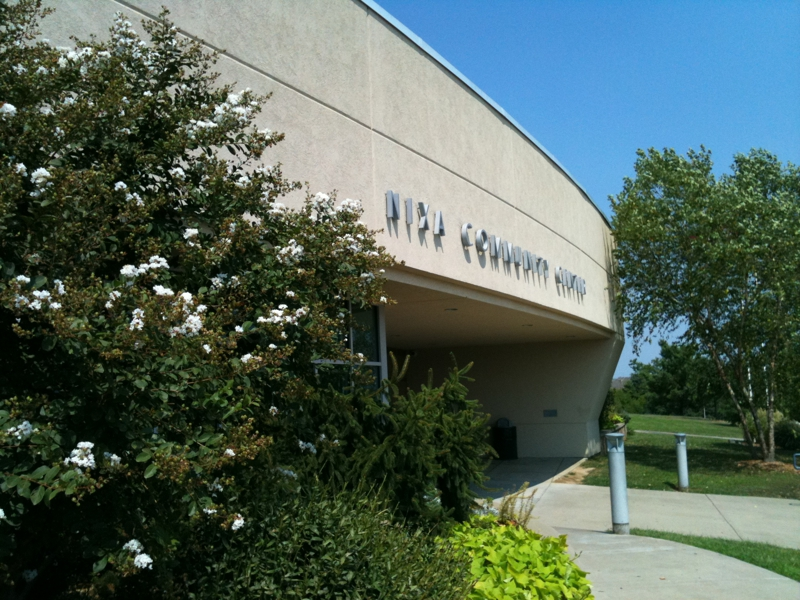 Nixa Community Center