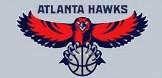 Atlanta Hawks NBA Basketball