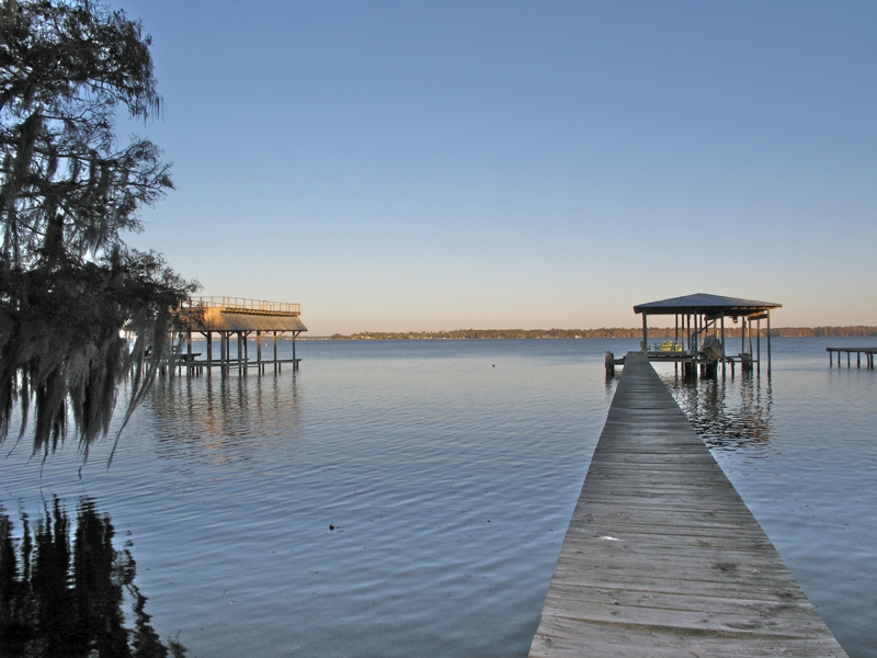 1699 Pelican Place ~ Waterfront Home for Sale