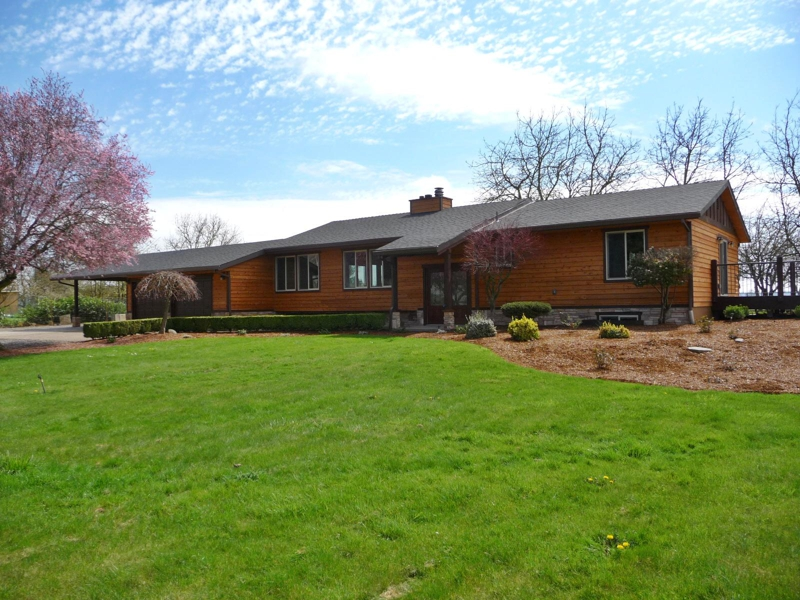 $21,000 Off Salem Oregon Horse Property!