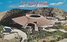 Bob Hope Home