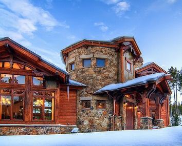 Big Sky Homes for sale