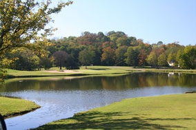 Temple Hills Golf & Country Club - Franklin TN