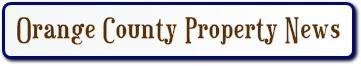 Orange County property news