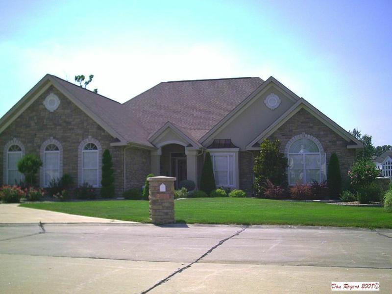 Wentzville Subdivision Home Sales