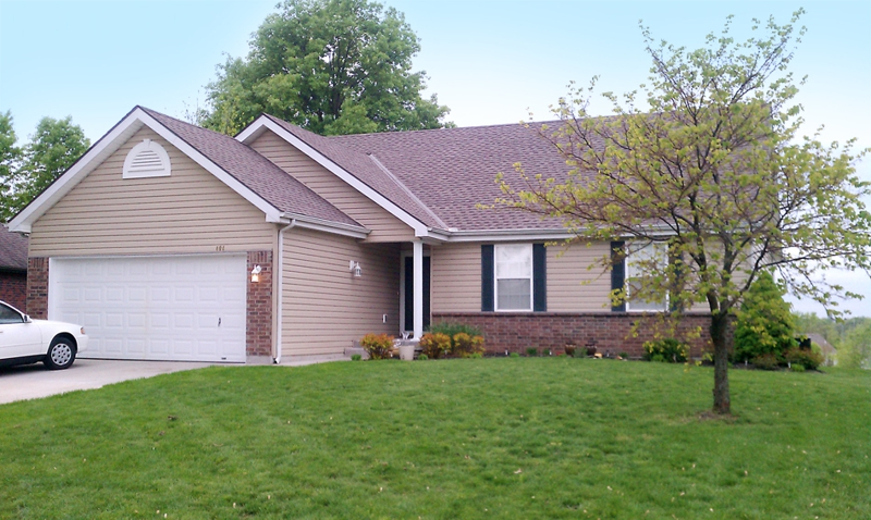 Home for sale in liberty mo one level living finished Homes with finished basements for sale