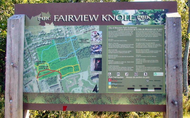 Fairview Knoll Park