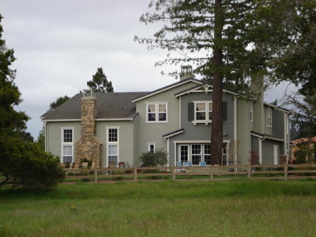 Santa Cruz Gated Community Woods Cove Scotts Valley Ca