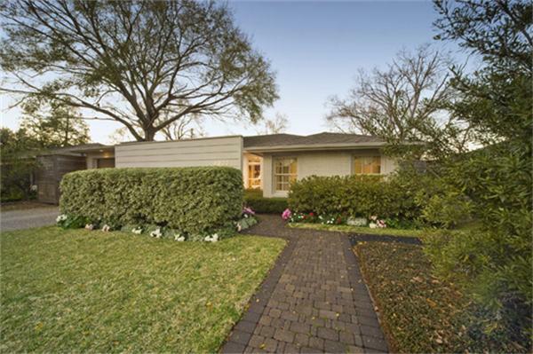 4032 Betsy - Houston Highland Village Lynn Park