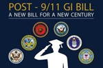 Post 9/11 GI Bill - Courtesy of Warner Robins Real Estate