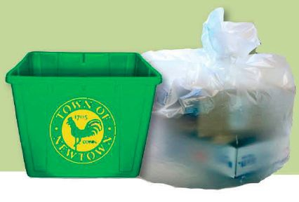 New Recycling Rules for Newtown, CT