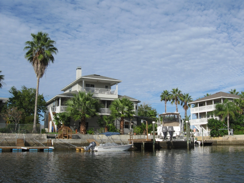hernando beach florida waterfront homes for sale may 2011 market report