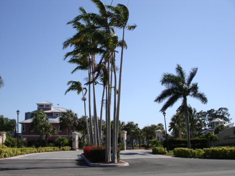 Paradise Village on the Imperial River - Bonita Springs, Florida
