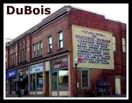 DuBois Mortgage