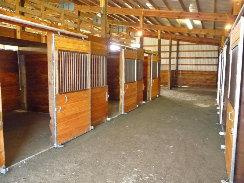 Totally Remodeled Horse Property Salem Oregon