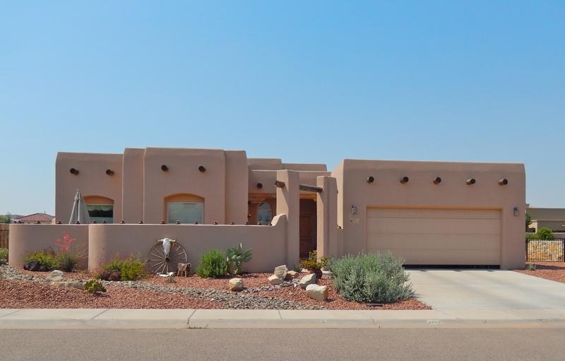 Homes For Sale In The Jornada Las Colinas Area Of Las