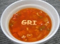 GRI Alphabet Soup