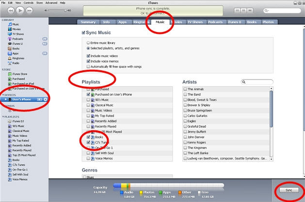 how to add itunes playlist to iphone notes to self create playlist in itunes and add to iphone 19823