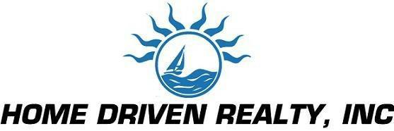 Home Driven Logo