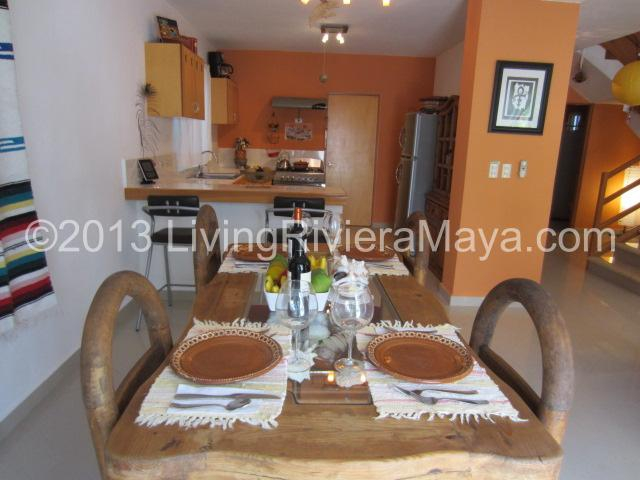 Condo for Sale Playa del Carmen