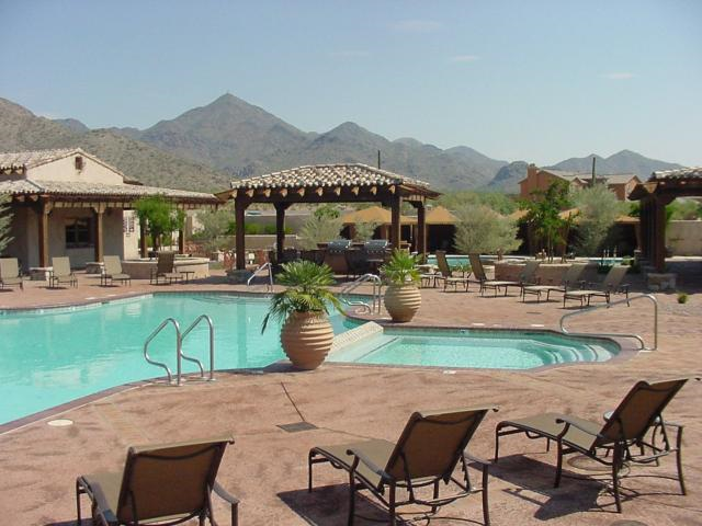 Windgate Ranch Scottsdale In Scottsdale Az 85255