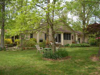 12505 Old Homeplace Drive - Horse Property For Sale in Charlotte Hall, Maryland