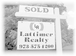 Sold by Lattimer Real Estate Agent Gina Chirico