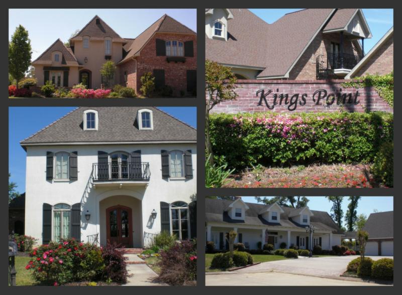 Kings Point Subdivision