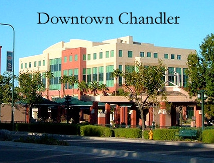 Luxury Homes for Sale in Chandler, AZ