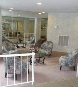 Lobby Before HomeRome 410-530-2400