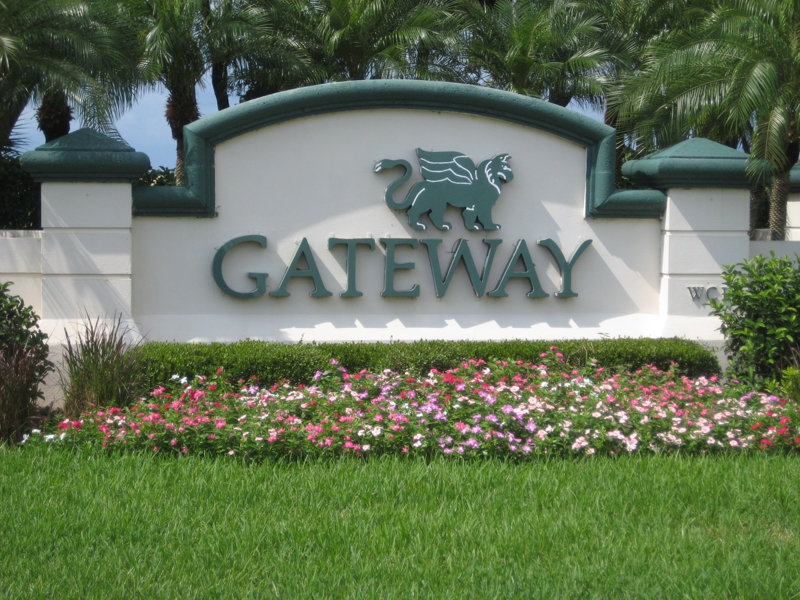 Bank Owned Homes in Gateway, Fort Myers
