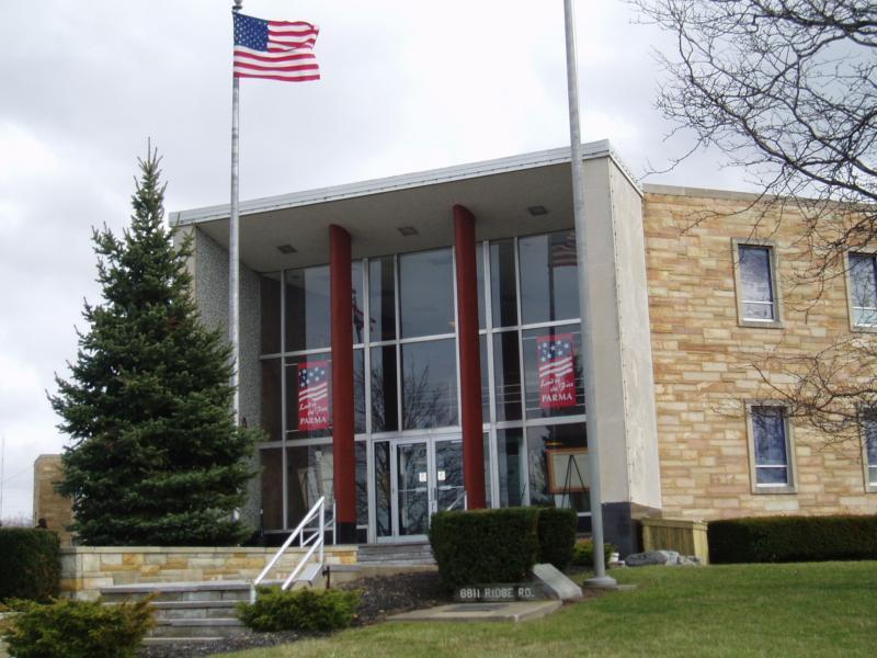 Gay Club in Parma( Ohio)
