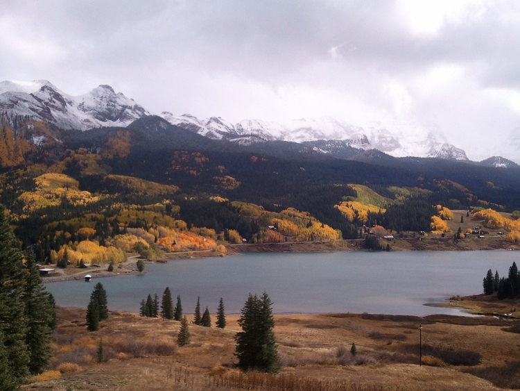 Near_Telluride_Colorado_Fall_Season_2011_The_Kittle_Team