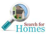 Search For Home Now Logo