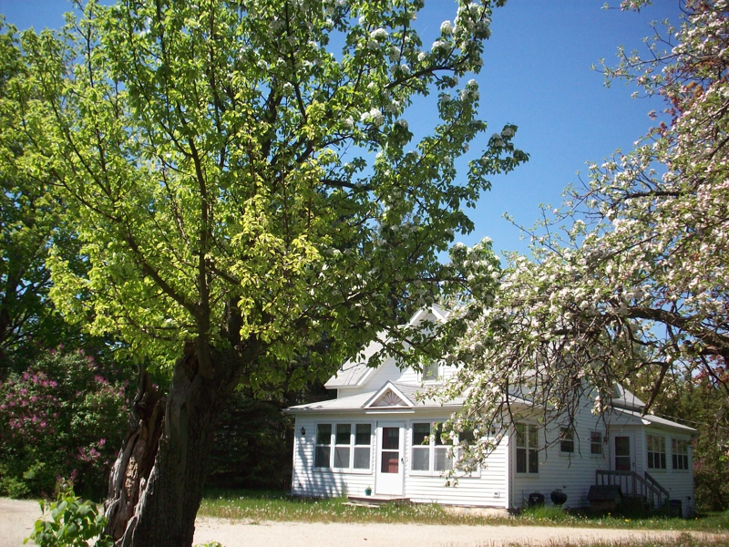 Sister Bay Farm for Sale