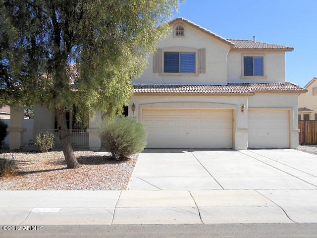 4 Bed 3 Bath Chandler Home for Sale in Sun River - Chandler AZ HUD Home