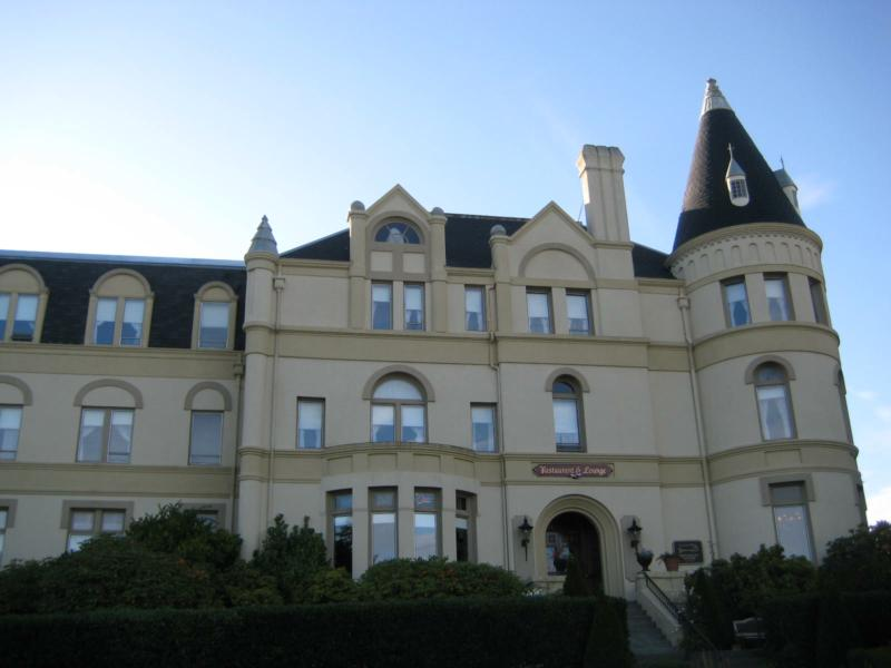 IMAGE of Manressa Castle, Port Townsend