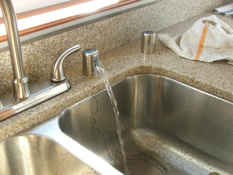 kitchen sink air gap does your house wear a johnson 5618