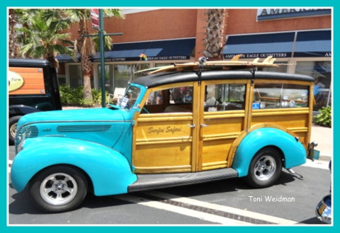 Would You Love a Woodie