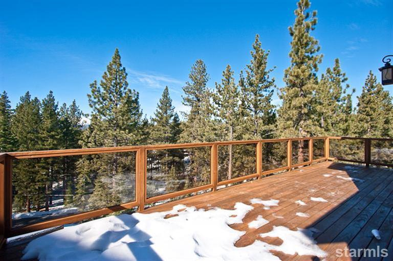 open house, 2347 cold creek, south lake tahoe, montgomery estates, custom home, views, large deck