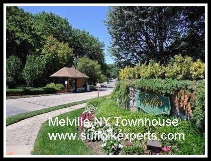 The Villas Melville NY