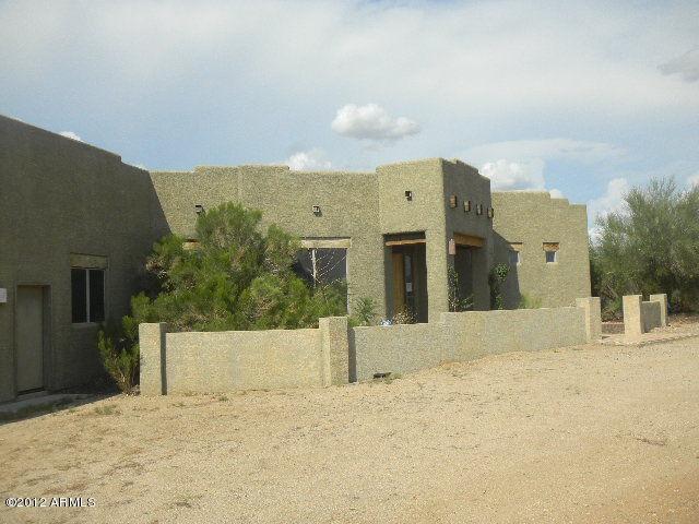 4 Bed 3 Bath Horse Property in Phoenix - PHX AZ Horse Property for Sale