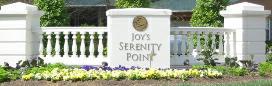 Joy's Serenity Point