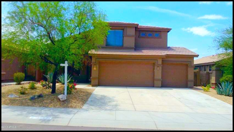 Great 4 Beds W Pool Homes For Sale In Estrella Mountain Ranch Goodyear Az
