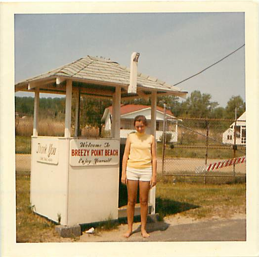 Once Upon a Time in Calvert County Maryland...