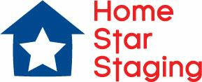 Home Star Staging logo