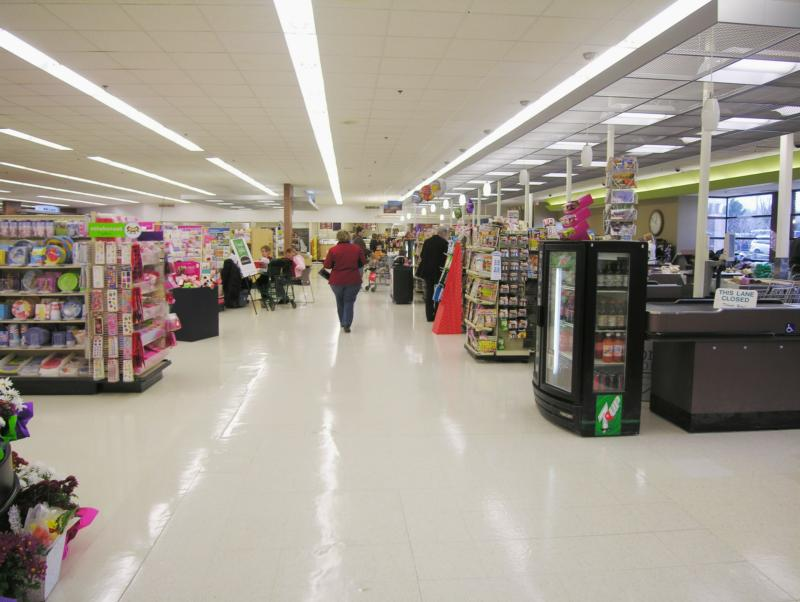 forest hills foods check out aisle grand rapids mi 49546