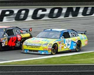 Pocono Raceway NASCAR